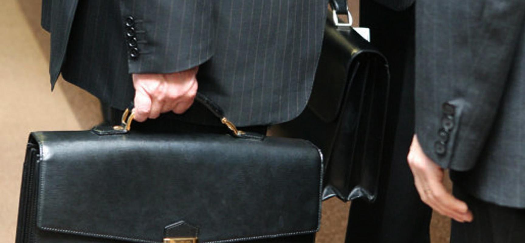 Порядок применения дисциплинарной ответственности для госслужащих