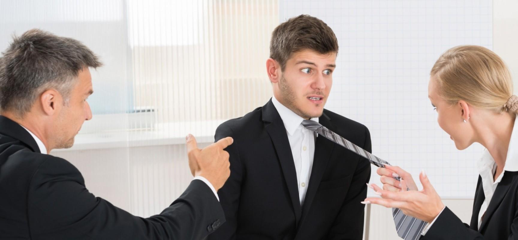Порядок рассмотрения индивидуальных трудовых споров
