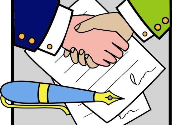 Договор оказания услуг физическим лицом как одна из форм договоров подряда в 2018 году
