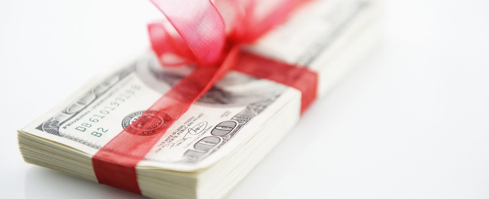 Учет годовой премии при расчете отпуска и пособий