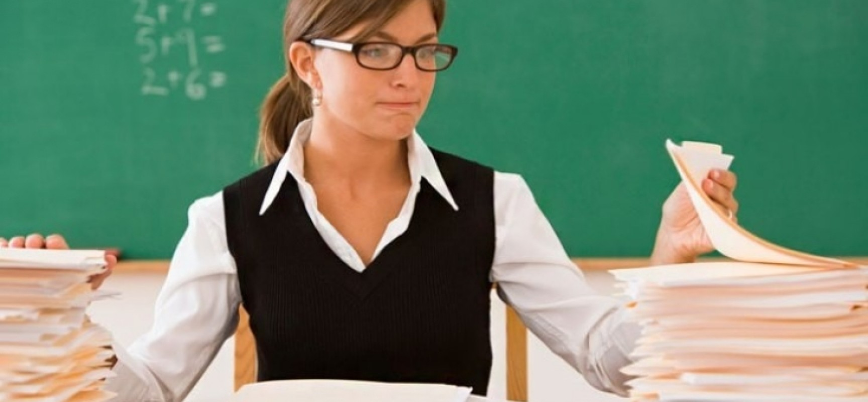Льготы учителям