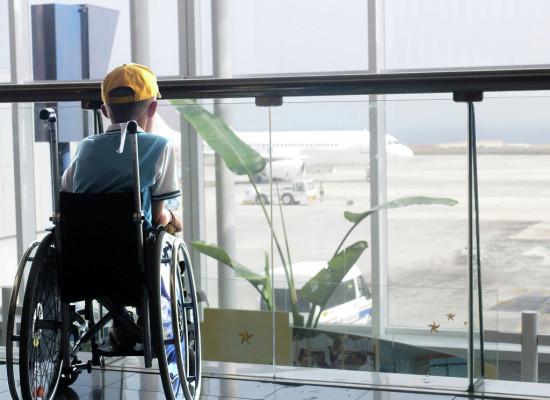 Особенности предоставления отпусков инвалидам