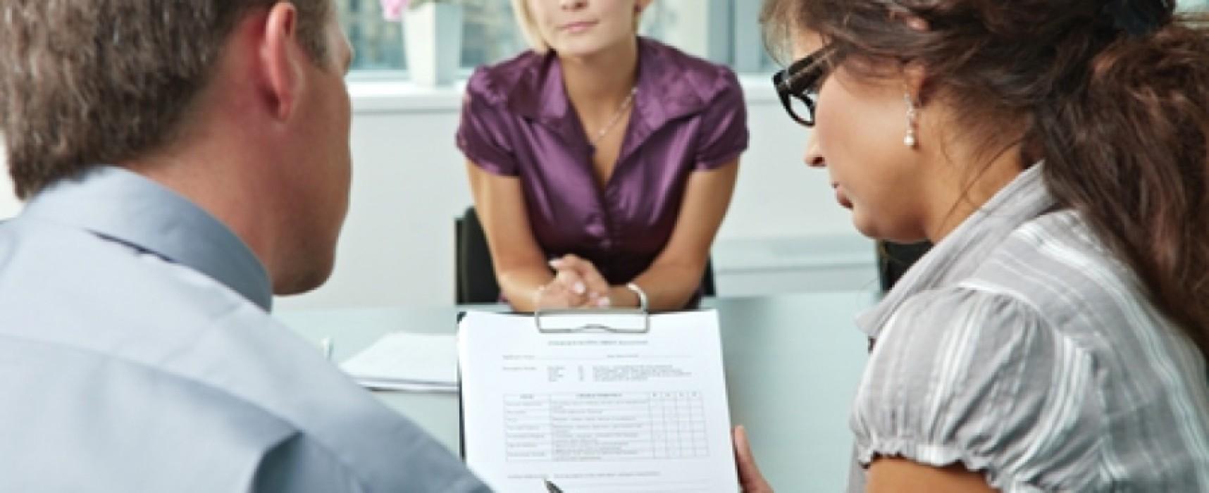 Почему отказывают в приеме на работу и нюансы письменного оформления