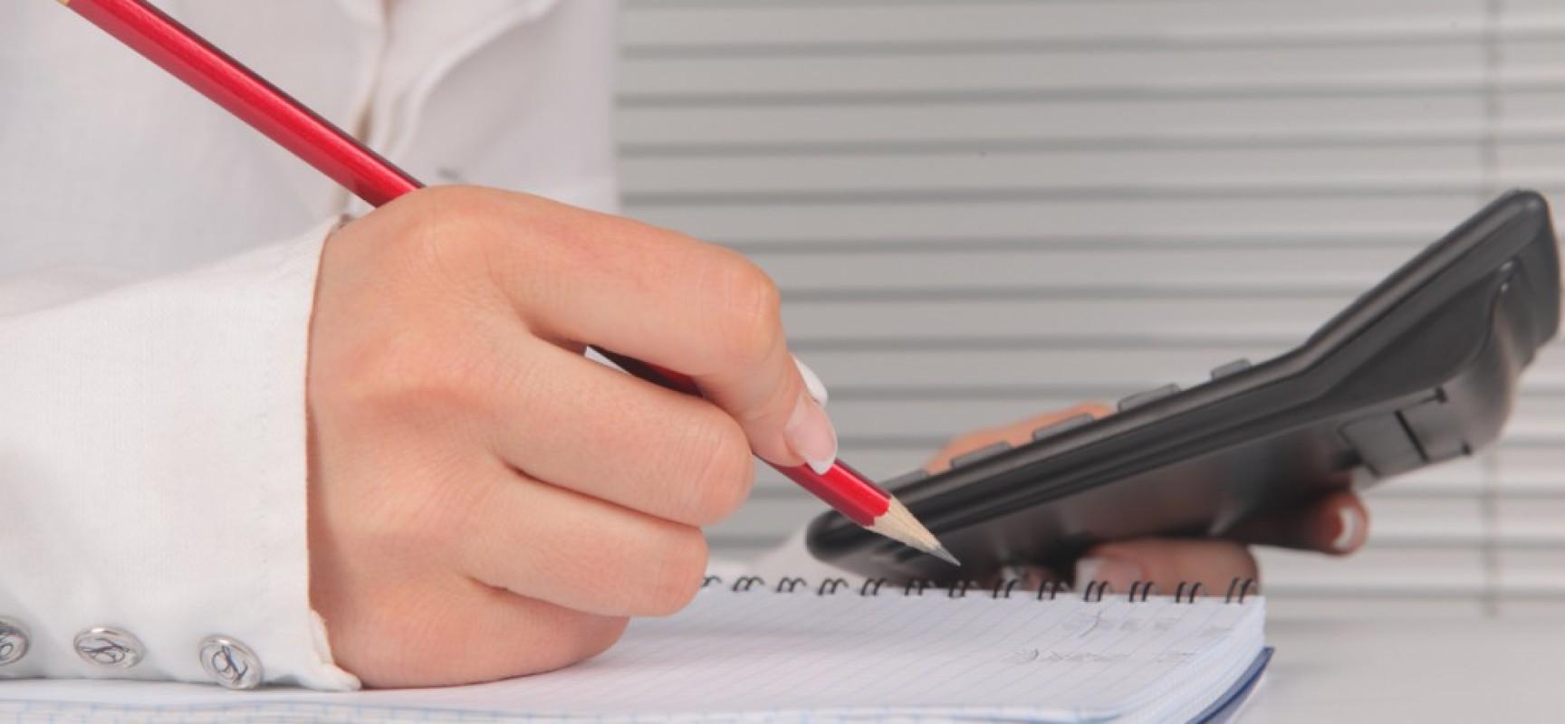 Понятие стимулирующих выплат и порядок их начислений