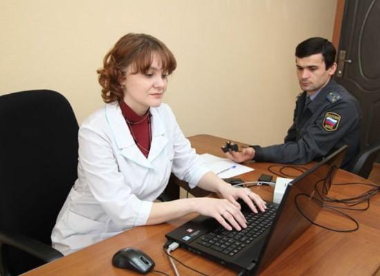 Законность требования обязательного тестирования на детекторе лжи при устройстве на службу в органы МВД, особенность проводимой процедуры