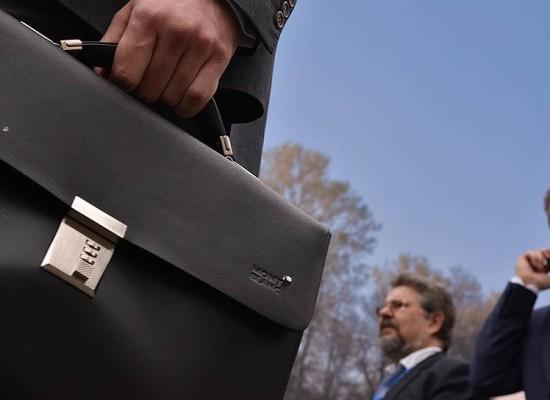 Выход на пенсию государственных служащих в РФ