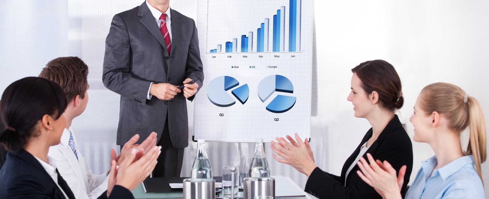 Насколько эффективно обучение персонала?