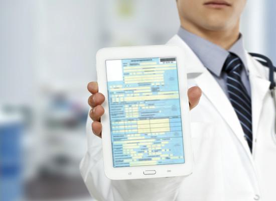 Надежность, простота оформления больничного листа в электронном виде