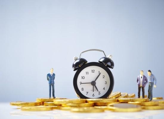 Суть повременной оплаты труда