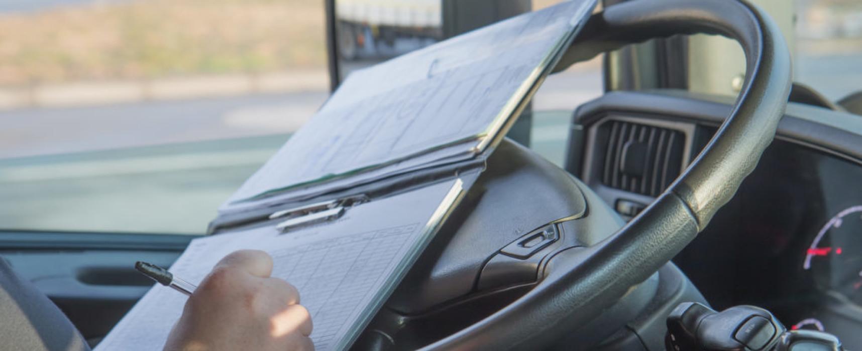 Особенности приема на работу водителя грузового автомобиля и оформления с ним трудовых правоотношений