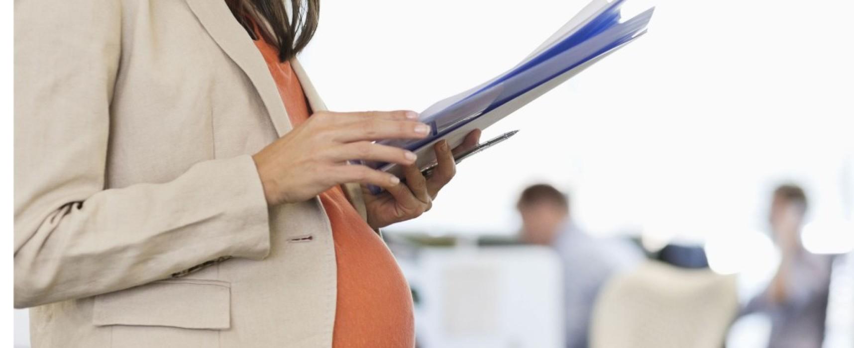 Можно ли получить декретный отпуск, если предприятие ликвидировано?