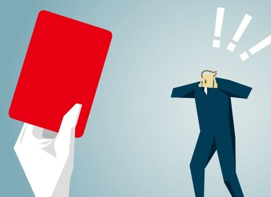 Увольнение за дисциплинарный проступок: возможно ли восстановление, судебная практика